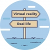 Manage Your Mind with Virtue Reality