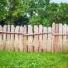 The Battered Fence - Universal Story