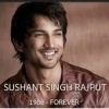Sushant Singh Rajput – Receiving Adoration and Devotion