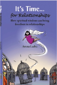 Relationship book1_cover1
